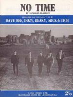 Dave Dee,Dozy,Beaky,Mick & Tich - No Time
